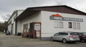 Frick-Werk